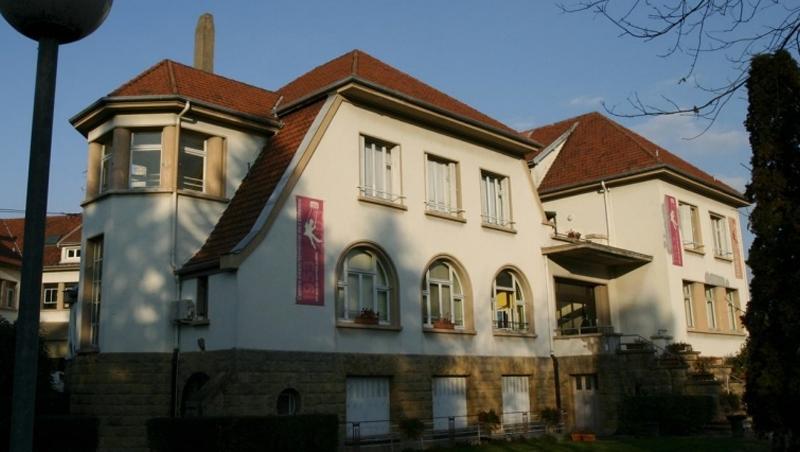 Centre départemental de l'Enfance