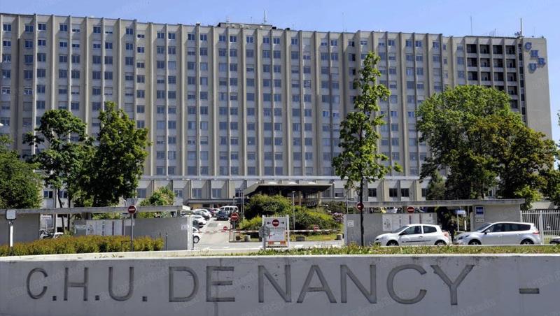 Hôpital d'enfants de Brabois