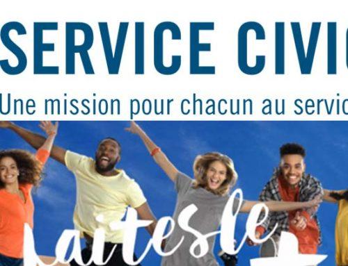 Devenez volontaire en mission de Service Civique au sein de La Pédiatrie Enchantée !