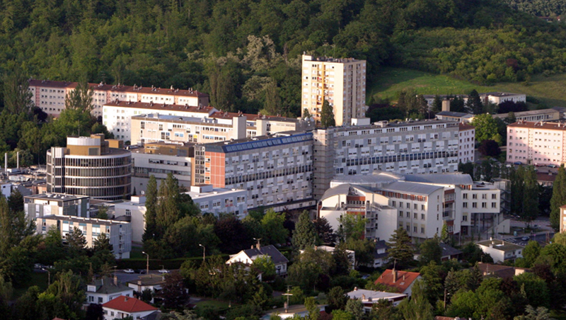 Hôpital Bel-Air