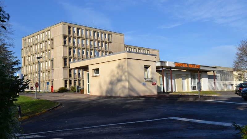 Hôpital Maillot